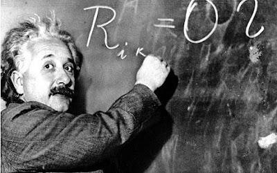 अल्बर्ट आइन्स्टीन के बारे में आश्चर्यजनक तथ्य - Amazing facts about Albert Einstein