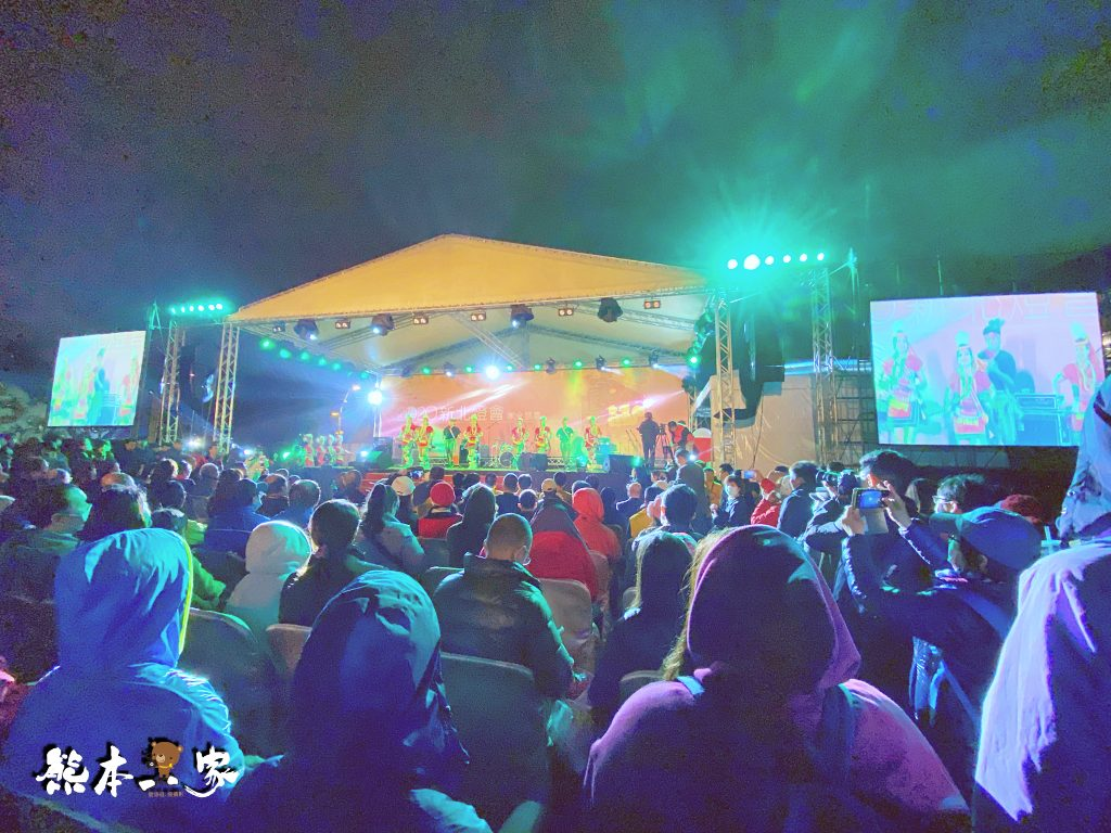 日本青森睡魔祭來台現場演出|台灣燈會家金鼠喜-元宵燈會