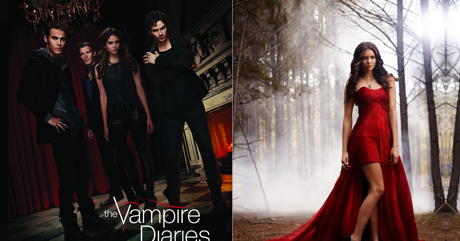 The vampire diaries season 5x05 online dating. online dating has its pros and cons meta-analysis says.