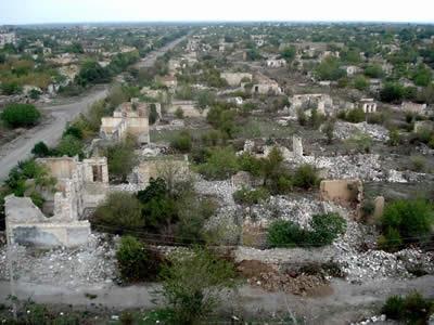 7 Kota Mati Paling Mengerikan Di Dunia