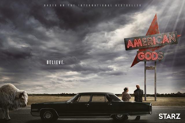 Serial American Gods
