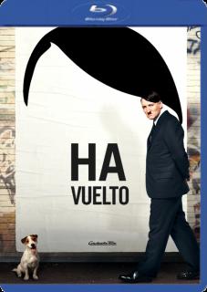Ha Vuelto (2015) DVDRip Latino
