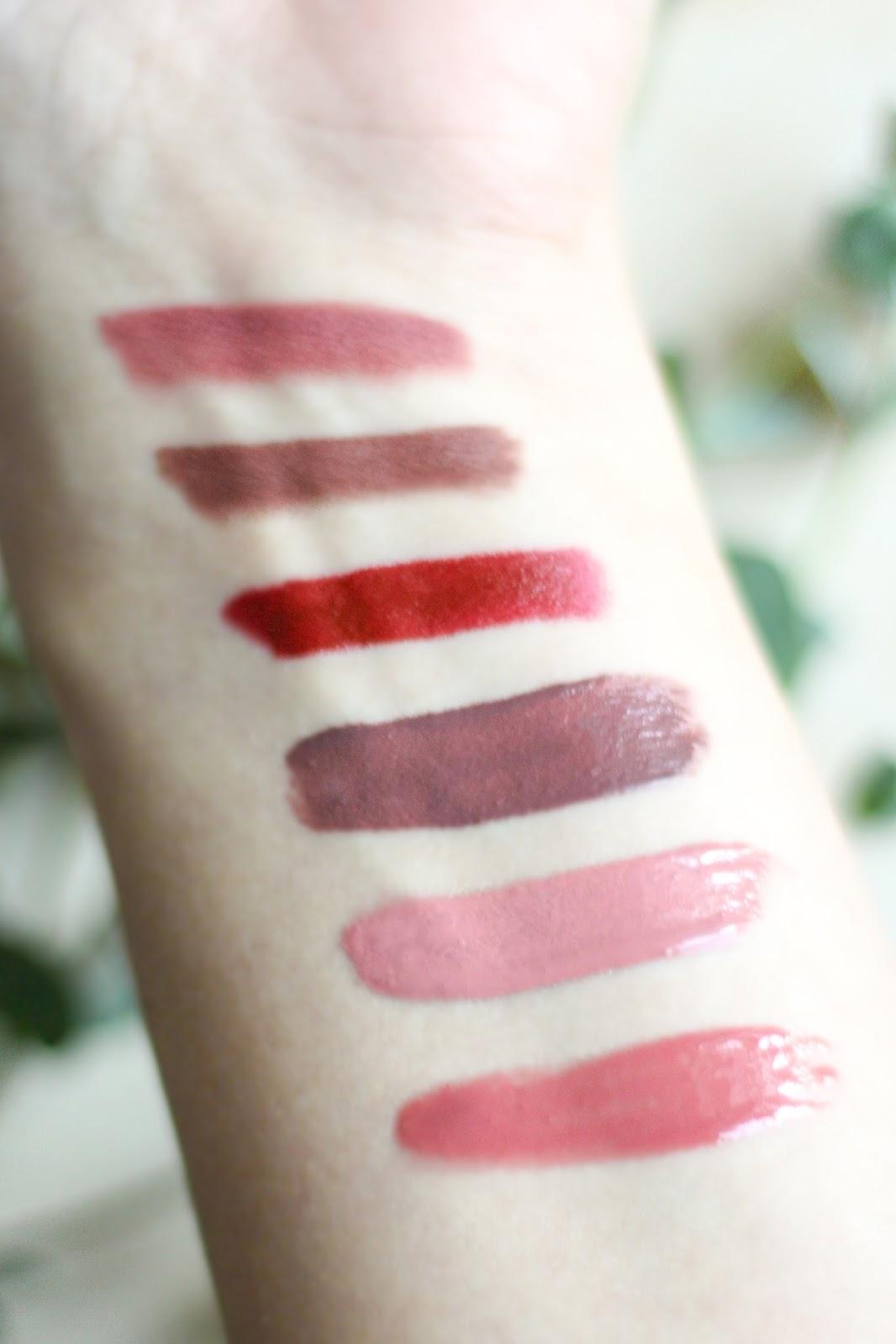 Perfect colors for Fall! | Lip pencil, Lip liner, Mac lip