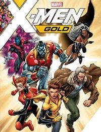 X-Men: Gold (2017-)