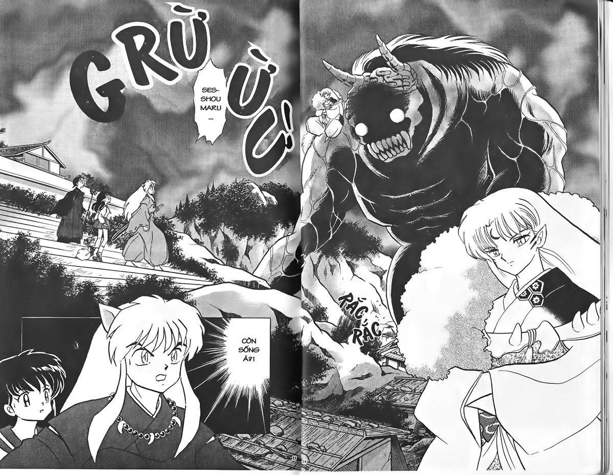 Inuyasha vol 07.2 trang 3