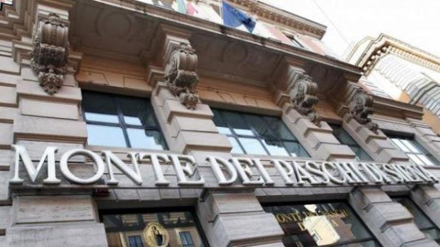 Ο «Βεζούβιος» των ιταλικών τραπεζών έτοιμος να εκραγεί…