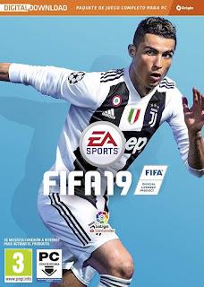 FIFA 19 PC free download full version