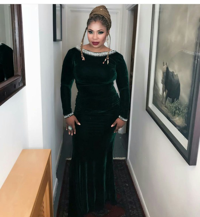 Read what Yomi Fabiyi had to say about Laide Bakare