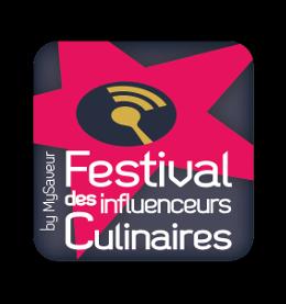 Festival des influenceurs culinaires - Article et photos