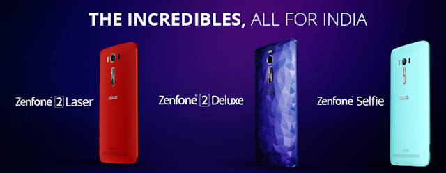 Create #ZenLooks For ASUS India