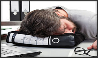 Cara Mudah Atasi Susah Tidur Malam Secara Alami