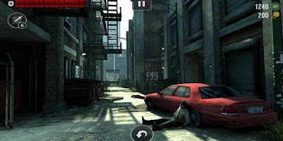 World War Z for Android