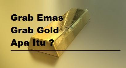 grab emas, grab mas, grabmas, grab gold, promo grabbike desember 2016, promo grab emas