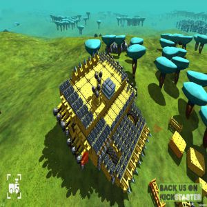 download TeeraTech pc game full version free