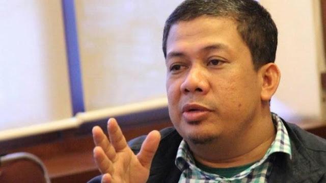 Anies Baswedan Hentikan Reklamasi Teluk Jakarta, Fahri Hamzah: Jangan Lupa Audit BPK Pak
