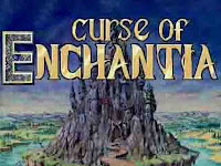 The Curse of Enchantia