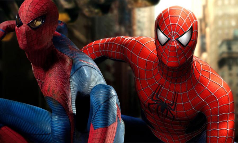 Lista Interativa – Homem-Aranha: Da Pior a Melhor Adaptação Cinematográfica