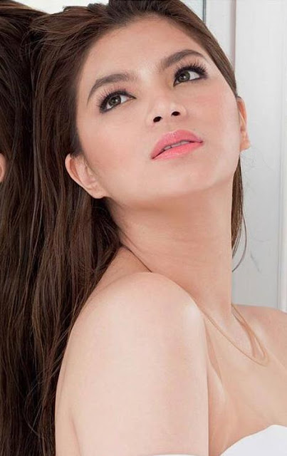 Fan Shares Never Before Seen Photos Of Angel Locsin Accommodating Them