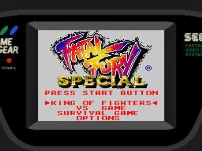 Sega Game Gear Full Roms Lengkap - Download Game PS1 PSP ...