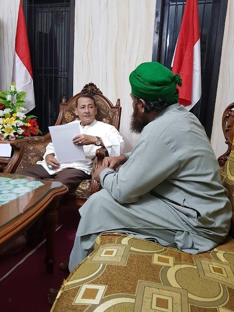 Nasehat Dakwah Luar Biasa dari Maulana Habib Luthfi bin Yahya