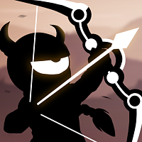 The Stickman Archer Run Mod
