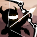 The Stickman Archer Run Mod Full Tiền Cho Android