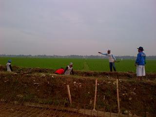 Tanjung Pasir Cilamaya Jebol Lagi