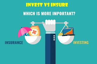 Invest Vs Insure