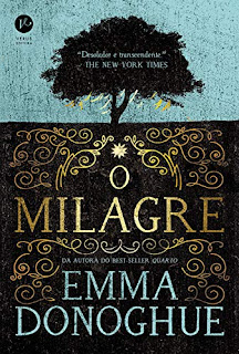 O Milagre / Emma Donoghue