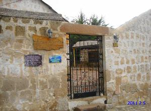 Casa Museo de Sitio Héroes y Mártires de Quequeña