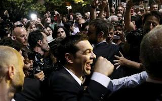 Grèce / dette