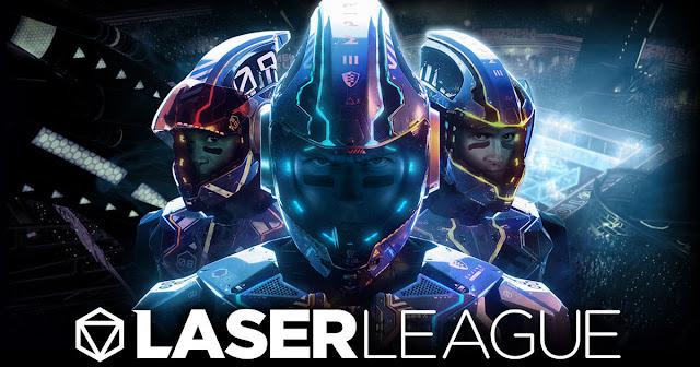 Roll7, creadores de OlliOlli presentan Laser League