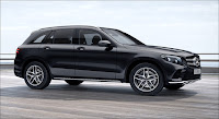 Mercedes GLC 300 4MATIC 2020