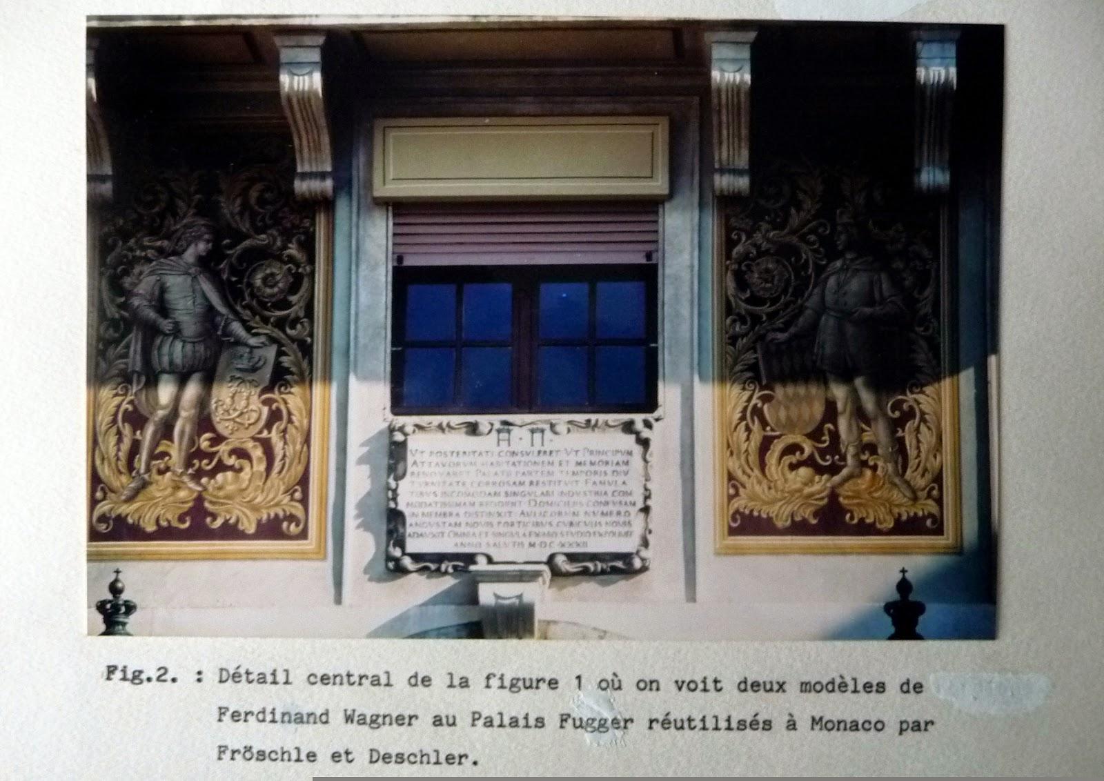 Wagner en fonte datant