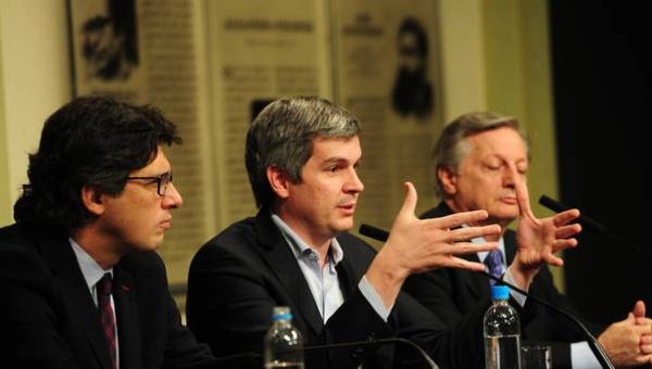 Ministro argentino: Gobierno cometió error con alza de gas