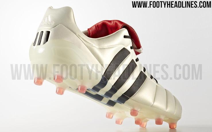 quality design 25269 878a5 Adidas Predator Mania Champagne. +2