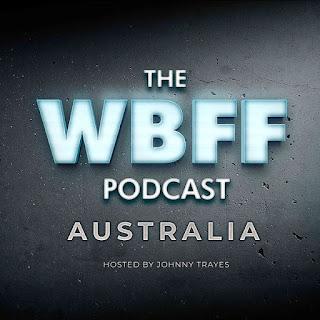 The WBFF Australia Podcast