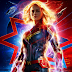 """""""Capitã Marvel"""" lidera bilheteria mundial em seu primeiro fim de semana"""