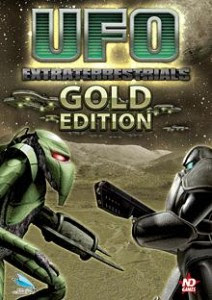 UFO Extraterrestrials GOLD Edition (PC)