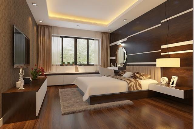 Thiết kế nội thất căn hộ 378 Minh Khai