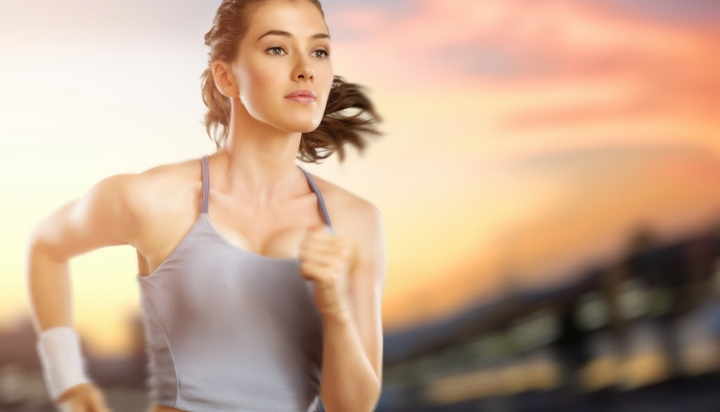 Do Exercises to Stay Energetic