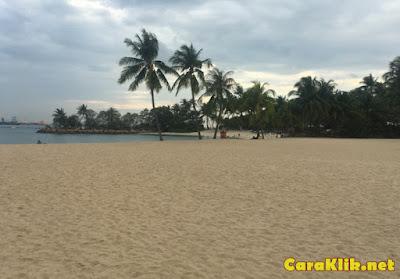 14 Destinasi Wisata Gratis di Singapura