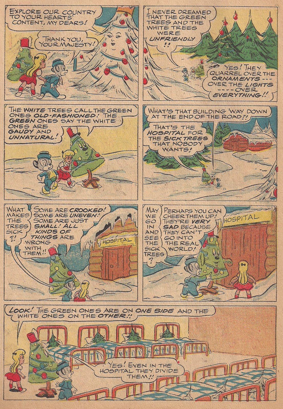 Amazoncom: Looney Tunes - Sylvester and Tweety Comic
