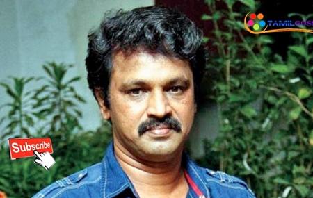 Director Cheran is back as a Hero
