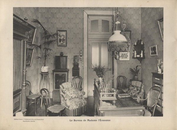 amicale normalienne des vosges photos anciennes de l 39 ecole normale de filles d 39 epinal 1912. Black Bedroom Furniture Sets. Home Design Ideas