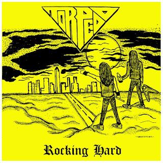 """Το τραγούδι των Torpedo """"Rocking Hard"""" από τον ομότιτλο δίσκο"""