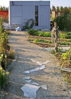 Gartenweg BUGA