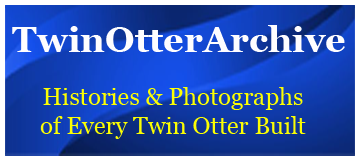 TwinOtterArchive