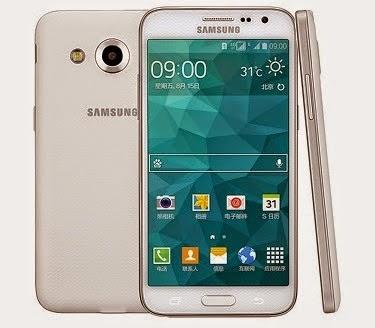 Harga Samsung Galaxy Grand Max Dual SIM