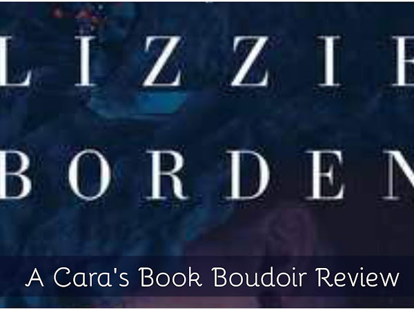 The Trial of Lizzie Borden by Cara Robertson Review
